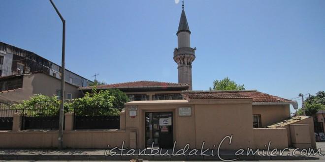 Şahu Geda Camii - Sahu Geda Mosque