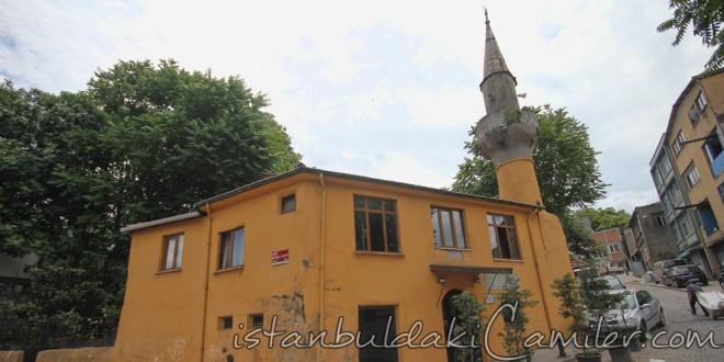 Sarı Beyazıt Camii - Sari Beyazit Mosque