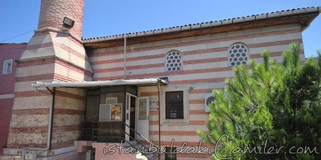 Şehsuvar Bey Camii - Sehsuvar Bey Mosque