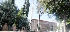Şeyh Devati Mustafa Efendi Camii - Seyh Devati Mustafa Efendi Mosque