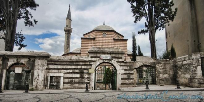 Şeyh Ebu'l Vefa Camii - Seyh Ebu'l Vefa Mosque