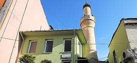 Sirkeci Mustafa Ağa Camii - Sirkeci Mustafa Ağa Mosque