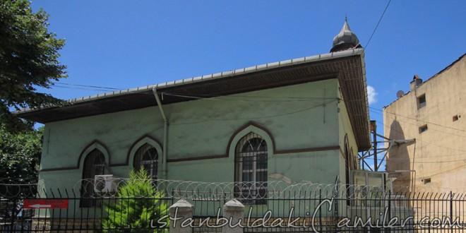 Tavaşi Süleyman Ağa Camii - Tavasi Suleyman Aga Mosque