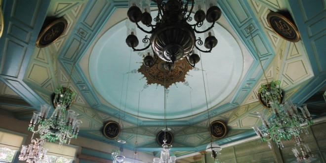 Yahya Efendi Camii - Yahya Efendi Mosque