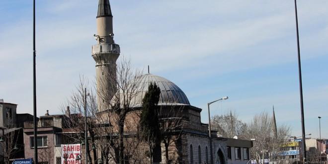 Yavuz Er Sinan Camii - Yavuz Er Sinan Mosque