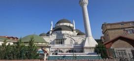 Yeni Riva Camii - Yeni Riva Mosque