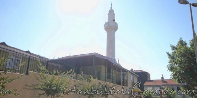 Abdi Çelebi Camii - Abdi Celebi Mosque