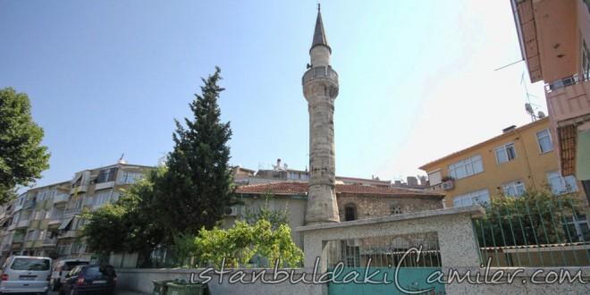 Arakiyeci Ahmet Çelebi Camii - Arakiyeci Ahmet Celebi Mosque