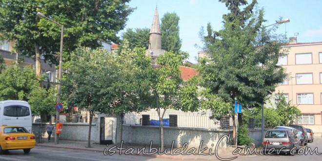 Bekir Paşa Camii - Bekir Pasa Mosque