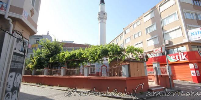 Cafer Ağa Camii - Cafer Aga Mosque
