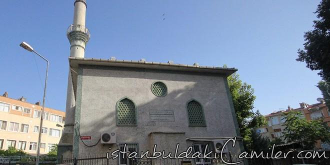İskender Ağa Camii - Iskender Aga Mosque
