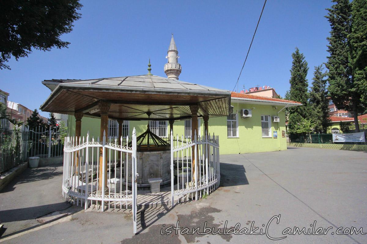 Mimar acem camii fatih fotoraf galerisi istanbuldakicamiler 2014 08 31 altavistaventures Image collections