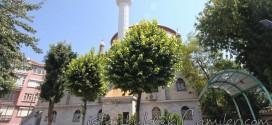 Seyit Ömer Camii - Seyyid Omer Mosque