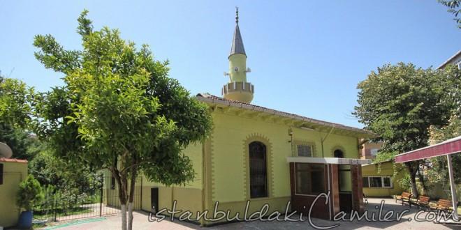Veledi Karabaş Camii - Veledi Karabas Mosque
