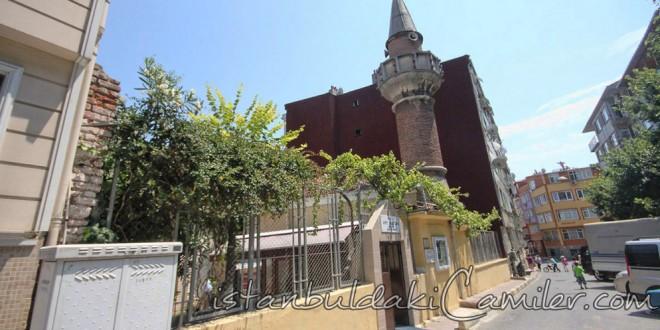 Ahmet Çavuş Camii - Ahmet Cavus Mosque
