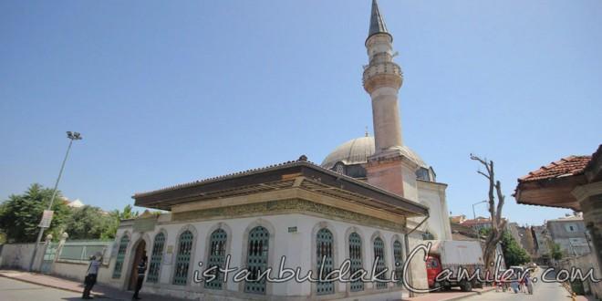 Bala Süleyman Ağa Camii - Bala Suleyman Aga Mosque