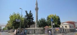 Behruz Ağa Odabaşı Camii - Behruz Aga Odabasi Mosque