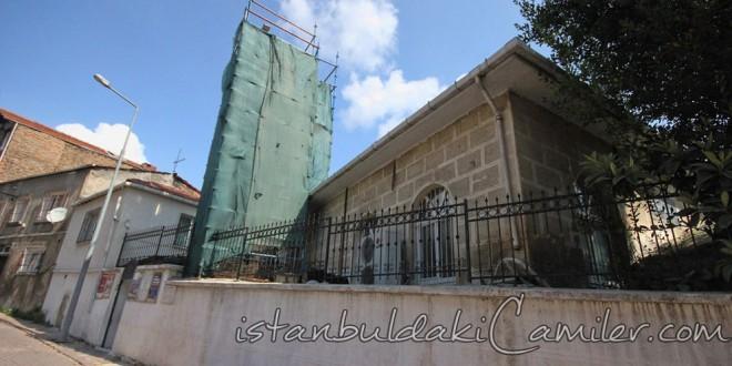 Unkapanı Bıçakcı Aleaddin Camii - Unkapanı Bıcakcı Aleaddin Mosque