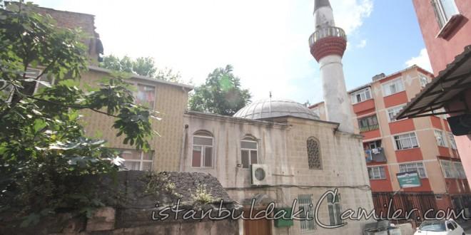 Divittar Keklik Mehmet Efendi Camii - Divittar Keklik Mehmet Efendi Mosque