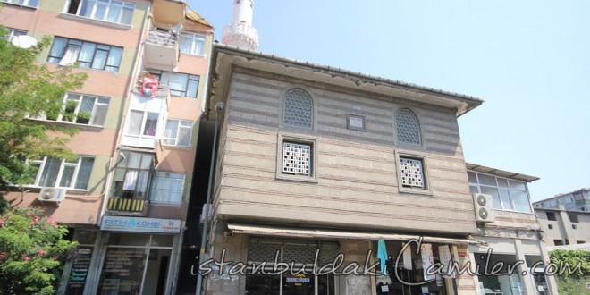 Dokurhan Camii - Dokurhan Mosque