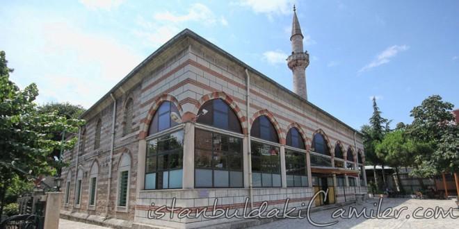 Ferruh Kethüda Camii - Ferruh Kethuda Mosque