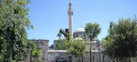 Gazi Ahmet Paşa Camii - Gazi Ahmet Pasha Mosque