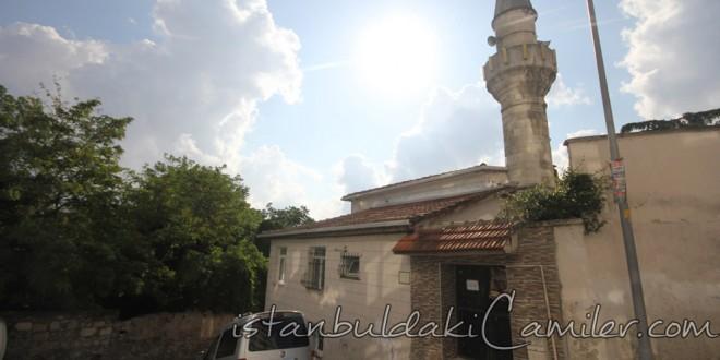 Hacı Ferhat Ağa Camii - Haci Ferhat Aga Mosque