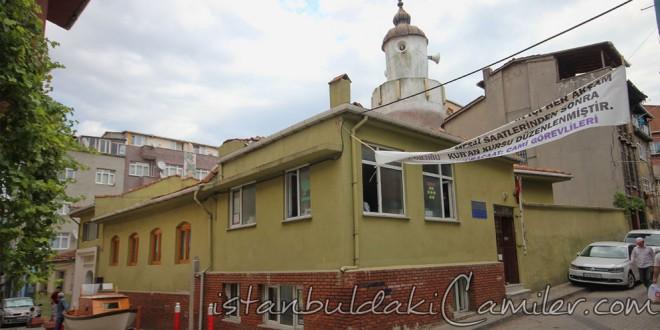 Hızır Çavuş Camii - Hizir Cavus Mosque
