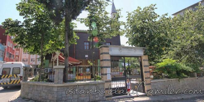 İbrahim Çavuş Camii - Ibrahim Cavus Mosque