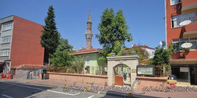 İskender Çelebi Camii - Iskender Celebi Mosque