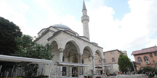 İskenderpaşa Camii , Fatih