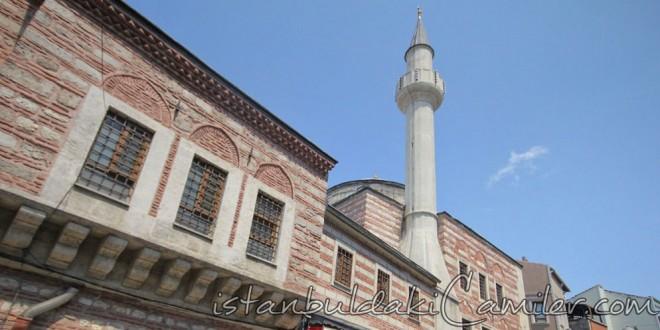 İsmail Ağa Camii - Ismail Aga Camii