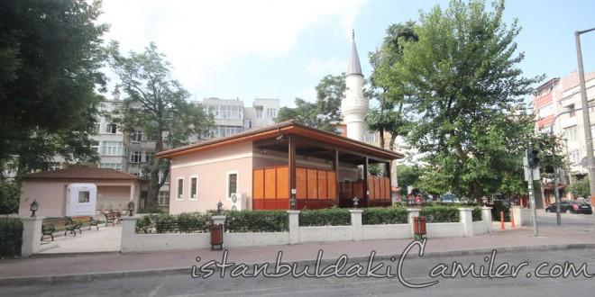 Kasap Halil Camii - Kasap Halil Mosque