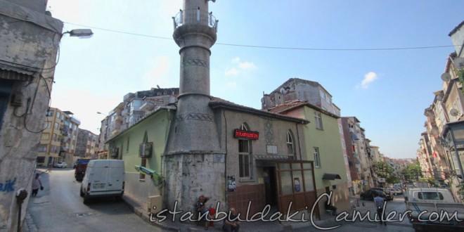 Keçeci Piri Camii - Kececi Piri Mosque