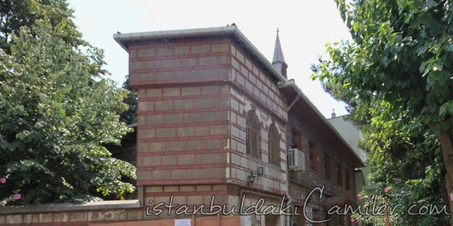 Kumrulu Camii - Kumrulu Mosque
