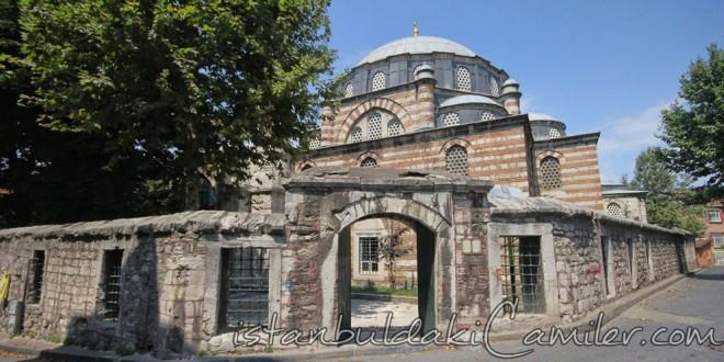 Mehmet Ağa Camii - Mehmet Aga Mosque