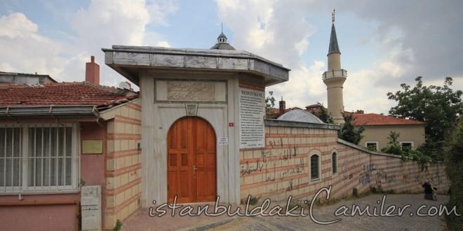 Mesnevihane Camii - Mesnevihane Mosque