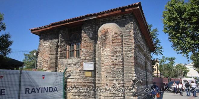 Mustafa Çavuş Camii - Mustafa Cavus Mosque