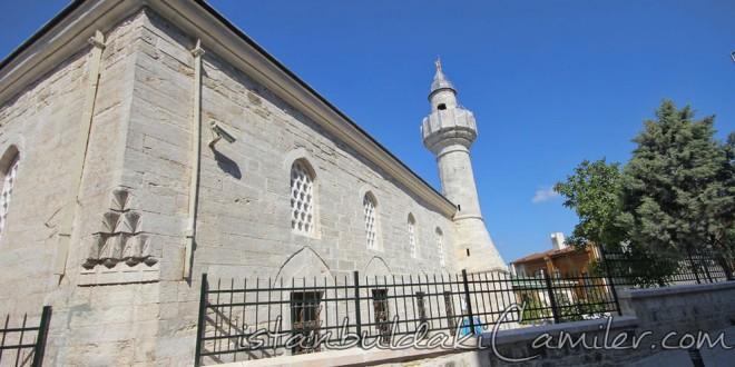Neslişah Sultan Camii - Neslisah Sultan Mosque
