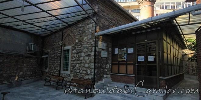 Sadi Kazgani Camii - Sadi Kazgani Mosque