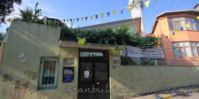 Salih Paşa Camii - Salih Pasha Mosque