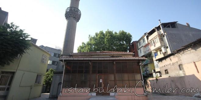 Şazeli Tekke Camii - Sazeli Tekke Mosque