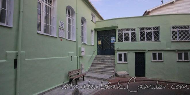 Seferikoz Camii - Seferikoz Mosque