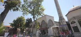 Sümbül Efendi Camii - Sumbul Efendi Mosque