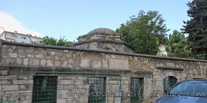 Tahir Ağa Camii - Tahir Aga Mosque