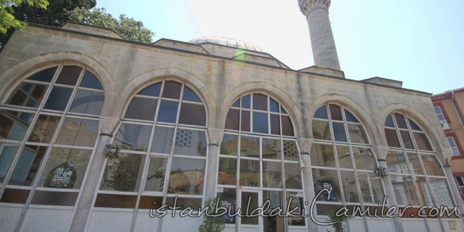 Tercüman Yunus Camii - Tercuman Yunus Mosque