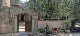 Üçbaş Camii - Ucbas Mosque