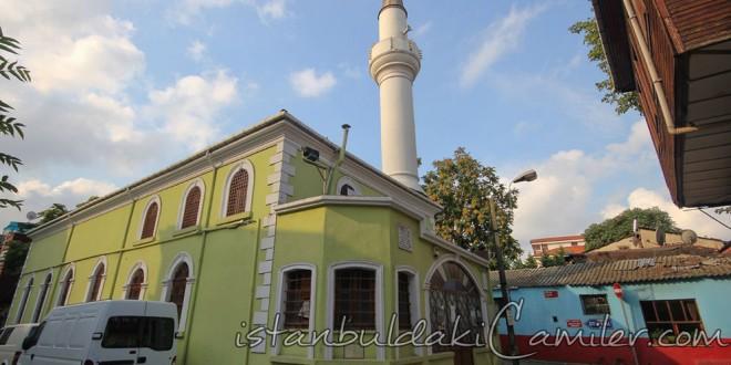 Üskübi Camii - Uskubi Mosque