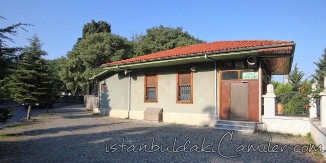 Yedikule Fatih Camii - Yedikule Fatih Mosque