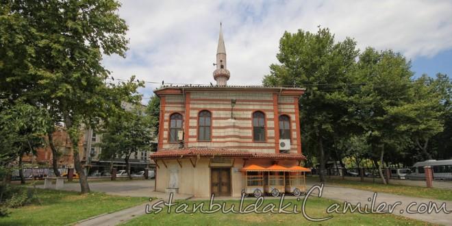 Yusuf Şucaattin Camii - Yusuf Sucaeddin Mosque